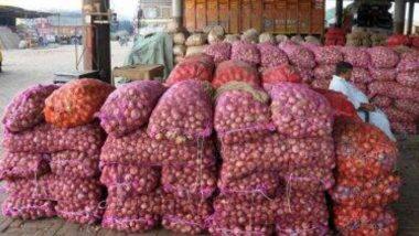 Government Allows Export Of Onion: বন্দর ও সীমান্তে পৌঁছে যাওয়া পেঁয়াজ রপ্তানিতে ছাড় কেন্দ্রীয় সরকারের