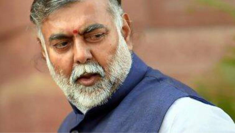 Prahlad Singh Patel: করোনা আক্রান্ত কেন্দ্রীয় পর্যটন মন্ত্রী প্রহ্লাদ সিং প্যাটেল, সোমবার সংসদের অধিবেশনে ছিলেন তিনি