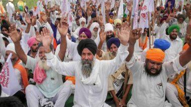 Farmers' Protest: ফের কৃষকদের ওপর শর্ত চাপালো কেন্দ্র, ৩ ডিসেম্বর আবার আলোচনা