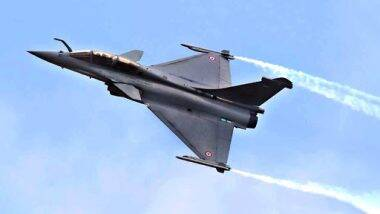 IAF Rafale Squadron's First Woman Pilot Shivangi Singh: রাফাল যুদ্ধবিমান চালাবেন ভারতীয় মহিলা পাইলট লেফটেন্যান্ট শিবাঙ্গী