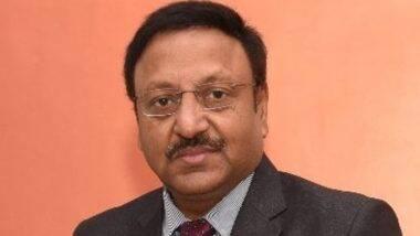Rajeev Kumar: 'মোদি-ঘনিষ্ঠ' রাজীব কুমার এবার নির্বাচন কমিশনের দায়িত্বে