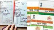 Aadhaar Card-Ration Card Linking: আজই রেশন কার্ড ও আধার লিঙ্কের শেষ সুযোগ, জেনে নিন কীভাবে অনলাইন এবং অফলাইনে লিঙ্ক করাবেন