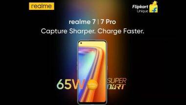 Realme 7 Series India Launch: Realme 7 Pro এবং Realme 7 লঞ্চ করল ভারতে, দেখে নিন দাম, ফিচার এক ঝলকে