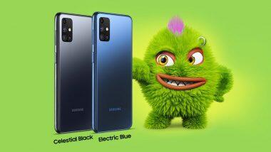 Samsung Galaxy M51 India Launch: ৭ হাজার মেগাহার্ৎজ ব্যাটারি, বাজেট-ফ্রেন্ডলি চমকে দেওয়া ফিচারের ফোন আনল সামস্যাং