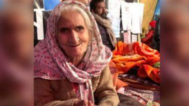Dadi Of Shaheen Bagh: TIME ম্যাগাজিনের ১০০ প্রভাবশালী ব্যক্তিত্বের তালিকায় এবার শাহীন বাগের অশীতিপর দাদি