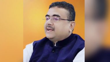 Shuvendu Adhikari: এবার করোনা আক্রান্ত শুভেন্দু অধিকারী, রয়েছেন বাড়িতেই