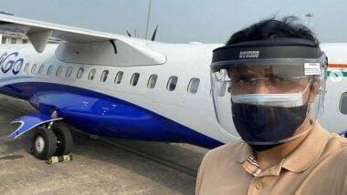 IPL 2020: আইপিএলের প্রস্তুতি খতিয়ে দেখতে আমিরশাহি রওনা সৌরভ গাঙ্গুলির