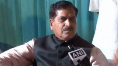 Suresh Angadi Dies: কেন্দ্রীয় রেল রাষ্ট্রমন্ত্রী সুরেশ অঙ্গাদির প্রয়াণে বৃহস্পতিবার অর্ধনমিত থাকবে রাজধানীর জাতীয় পতাকা