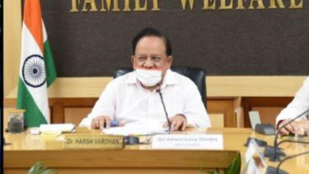 Health Minister Harsh Vardhan: ভারতে আরও ২৯ হাজার সংক্রমণ ও ৭৮ হাজার মৃত্যু রুখেছে লকডাউন, সংসদে বললেন হর্ষবর্ধন