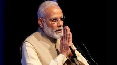 PM Narendra Modi to Join Durga Puja Virtually: রাজ্যের দুর্গাপুজোর অনুষ্ঠানে ভার্চুয়ালি অংশগ্রহণ করবেন প্রধানমন্ত্রী নরেন্দ্র মোদি