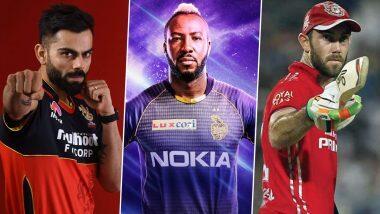IPL MVP Awards: ১৯ সেপ্টেম্বর থেকে শুরু আইপিএল, এক নজরে মোস্ট ভ্যালুয়েবল প্লেয়ার্স অ্যাওয়ার্ড জেতা ক্রিকেটারদের তালিকা