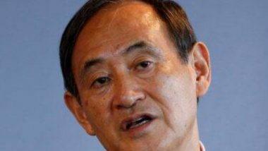 Yoshihide Suga: ৮ বছর পর জাপানের নতুন প্রধানমন্ত্রীর পদে ইয়োশিহিদে সুগা