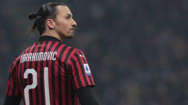 Zlatan Ibrahimovic Tests Positive For Coronavirus: করোনা আক্রান্ত এসি মিলানের ফরোয়ার্ড জালটান ইব্রাহিমোভিচ