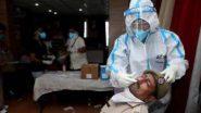 COVID-19 Cases in West Bengal: রাজ্যে একদিনে আরও বাড়ল করোনা আক্রান্তের সংখ্যা