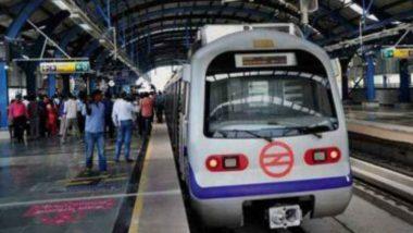 Delhi Metro Rail Corporation: মাস্ক পরেনি, গত ৯ দিনে ২ হাজারেরও বেশি যাত্রীকে জরিমানা দিল্লি মেট্রোর
