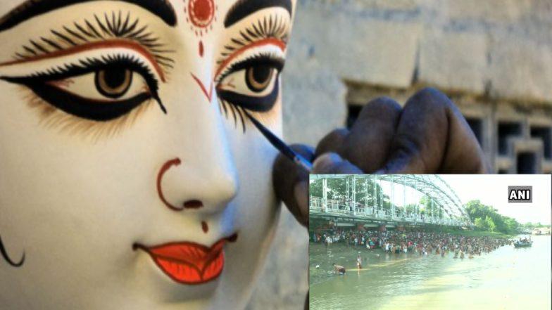 Mahalaya Amavas 2020: 'বাজলো তোমার আলোর বেণু...', আজ মহালয়া
