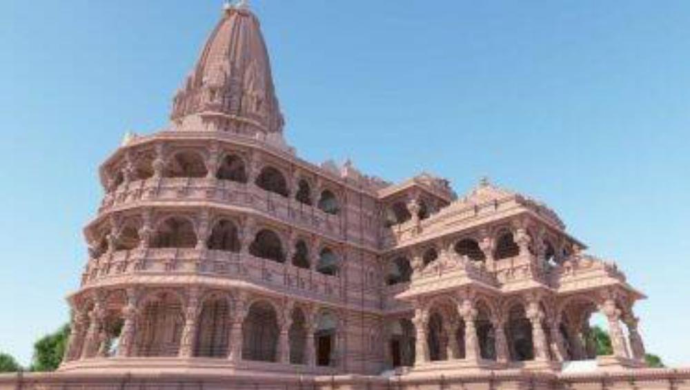 Ayodhya Temple Trust:খোয়া যাওয়া ৬ লাখ টাকা ফেরত পেল অযোধ্যার রাম মন্দির ট্রাস্ট