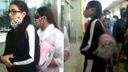 Sara Ali Khan and Deepika Padukone Summoned by NCB: গোয়া থেকে মুম্বই ফিরলেন অভিনেত্রী সারা আলি খান, রাতে পৌঁছাবেন দীপিকা পাডুকোন