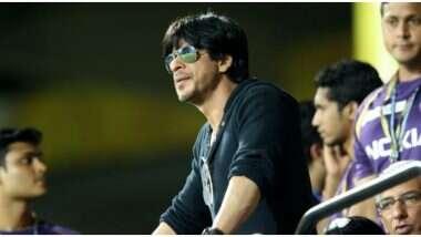 Shah Rukh Khan Wishes CSK & MI: আর কিছুক্ষণ পর মুখোমুখি হবে মুম্বই ইন্ডিয়ান্স ও চেন্নাই সুপার কিংস; দুটি দলকে শুভেচ্ছা জানালেন শাহরুখ খান