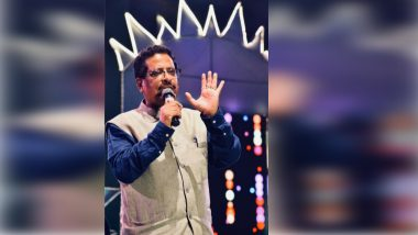 Tapas Chatterjee: এবার করোনা আক্রান্ত বিধাননগরের ডেপুটি মেয়র তাপস চ্যাটার্জি, ভর্তি হাসপাতালে