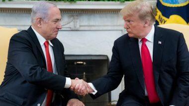 Bahrain-Israel Peace Deal: ইজরায়েলের সঙ্গে কূটনৈতিক সম্পর্ক স্থাপনে সম্মত বাহরাইন
