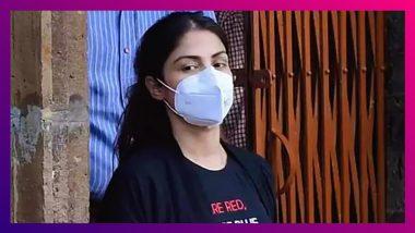 Rhea Chakraborty Gets Bail: মাদক মামলায় জামিন অভিনেত্রী রিয়া চক্রবর্তীর, আর্জি খারিজ শৌভিকের