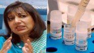 COVID-19 Vaccines: 'আগামী বছর জুনে ভারতে করোনা ভ্যাকসিন এসে যাবে', বললেন বায়োকন লিমিটেডের চেয়ারম্যান কিরণ মজুমদার-শ