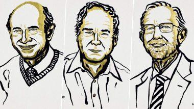 Nobel Prize in Medicine 2020 Winners: হেপাটাইটিস সি ভাইরাস আবিষ্কার করে চিকিৎসাবিজ্ঞানে নোবেল পাচ্ছেন এই তিন বিজ্ঞানী
