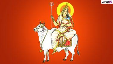 Durga Puja Ashtami 2020: অষ্টমীতে মহাগৌরীর পুজোর মাহাত্ম্য, আচার, রীতি ও ভোগ