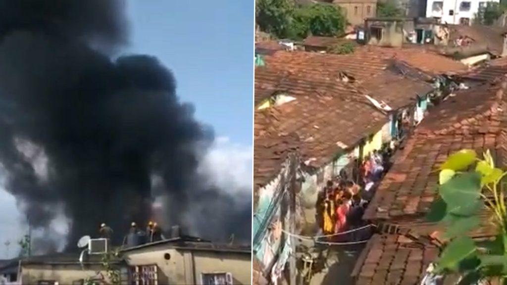 Fire At Chitpur Plastic Factory: চিৎপুরের প্লাস্টিক কারখানায় বিধ্বংসী আগুন