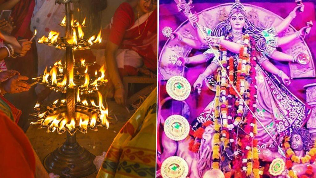 Significance Of Sandhi Puja: সন্ধিক্ষণে মা দুর্গার অন্তর থেকে সমস্ত স্নেহ, মমতা অদৃশ্য হয়ে যায়! ব্যাখ্যা পন্ডিতদের