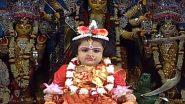 Belur Math Kumari Puja: বেলুড় মঠে শুরু কুমারী পুজো, শিশুকে নিয়ে এলেন বাবা-মা