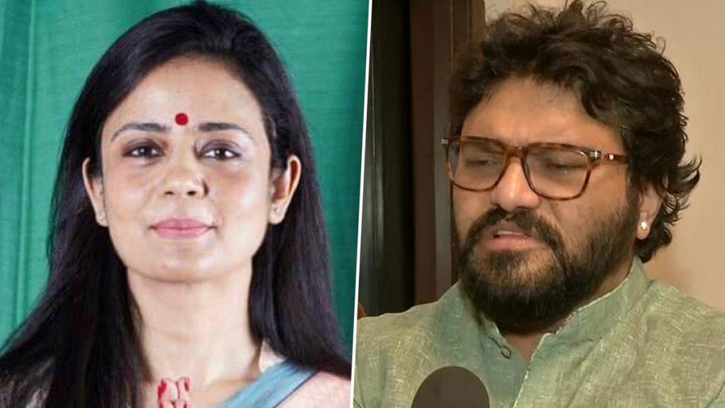 Mahua Moitra vs Babul Supriyo: তৃণমূল সাংসদ মহুয়া মৈত্রের বিরুদ্ধে বিতর্কিত মন্তব্য, বাবুল সুপ্রিয়ের বিরুদ্ধে চার্জশিট বাতিল কলকাতা হাইকোর্টের