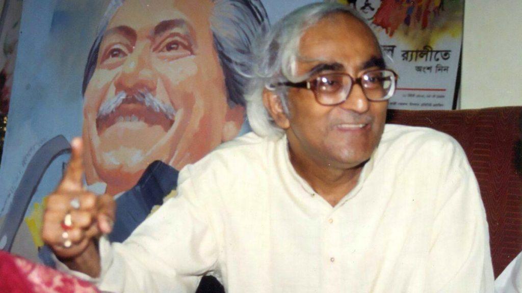 Pradip Ghosh Passes Away: প্রয়াত প্রখ্যাত আবৃত্তিকার প্রদীপ ঘোষ