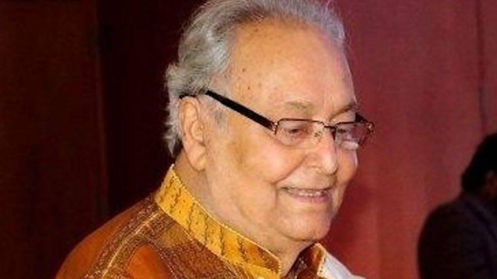 Soumitra Chatterjee Health Update: অবস্থার অবনতি হয়নি, চিকিৎসায় সাড়া দিচ্ছেন বর্ষীয়ান অভিনেতা সৌমিত্র চট্টোপাধ্যায়