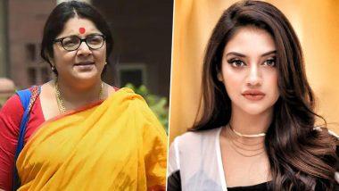 Nusrat Jahan Slams Locket Chatterjee: হাথরস কাণ্ডে ধর্ষিতার পরিবারের শাস্তির দাবি লকেট চ্যাটার্জির, কড়া আক্রমণ নুসরত জাহানের