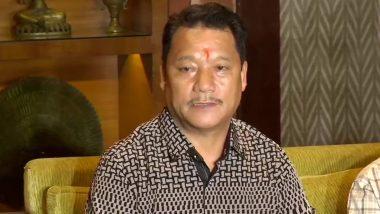 Bimal Gurung Breaks Relation With BJP: বিজেপির সঙ্গ ছাড়ল গোর্খা জনমুক্তি মোর্চা, তৃণমূলের সঙ্গে জোটের বার্তা বিমল গুরুঙের