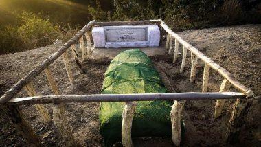 Indian Army: ভারত সীমান্তে পাকিস্তানের নিহত অফিসারের ক্ষতিগ্রস্ত কবর সংস্কার করল ভারতীয় সেনা