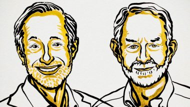 2020 Nobel Prize in Economics: অর্থনীতিতে নোবেল পেলেন পল মিলগ্রোম ও রবার্ট বি উইলসন