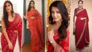 Durga Puja 2020 Fashion Tips For Women: পরশু ষষ্ঠী, জেনে নিন এবারের দুর্গাপুজোয় মাস্ক মুখে কী মেকআপ করবেন, কোন পোশাক বাছবেন