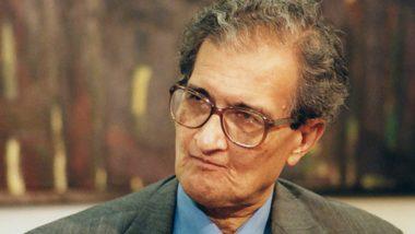 Amartya Sen Gets Peace Prize: বিদেশের মাটিতে ঐতিহ্যবাহী শান্তি পুরস্কারে সম্মানিত অর্মত্য সেন