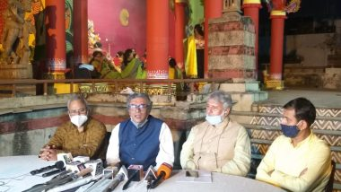 BJP To Organize Business Summit In Bengal: শিল্প আনতে বাংলায় শিল্প সম্মেলন করবে বিজেপি; তৃণমূল বলল 'নির্বাচনী গিমিক'