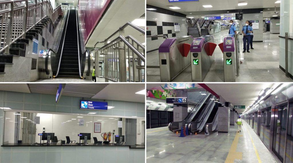 East-West Metro: আজ উদ্বোধন ইস্ট-ওয়েস্ট মেট্রোর ফুলবাগান স্টেশনের, ২৫ বছর পর ভূগর্ভস্থ স্টেশন পাচ্ছে কলকাতা