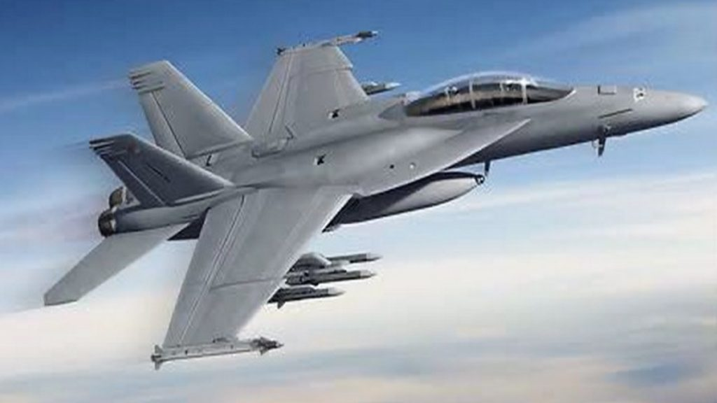 USA Offers F-18 Fighters To India: ভারতকে এফ-১৮ যুদ্ধবিমান বিক্রির প্রস্তাব অ্যামেরিকার