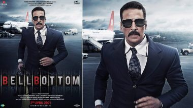 Akshay Kumar's Bell Bottom Teaser: মুক্তি পেল খিলাড়ির 'বেল বটম' ছবির টিজার, ২৪ ঘণ্টায় ভিউজ পেরল ২৫ মিলিয়ন