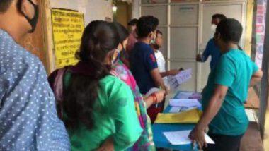 Bihar Assembly Elections 2020: বিহারে শুরু রাজনৈতিক মহারণ, প্রথম দফার ভোট গ্রহণ হচ্ছে ৭১টি আসনে