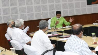 Biplab Deb Faces Revolt: দলের অন্দরেই ভাঙন, মুখ্যমন্ত্রী বিপ্লব দেবের বিরুদ্ধে বিদ্রোহ ঘোষণা ১২ জন বিজেপি সাংসদের