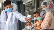 Coronavirus Cases in West Bengal: রাজ্যে আছড়ে পড়ল করোনা ঢেউ, একদিনে আক্রান্ত ৭,৭১৩