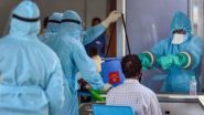 Coronavirus Cases In India: ২৪ ঘণ্টায় দেশে করোনা আক্রান্ত ৪১,৩২২ জন; মৃত্যু ৪৮৫ জনের