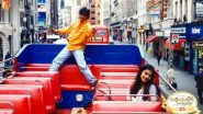 DDLJ Turns 25: ডিডিএলজে-র ২৫ বছর! ডিজিটাল সেলিব্রেশনে 'রাজ-সিমরান'